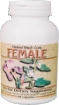 female herbal supplement : menopause herb, menopause herbal remedy, menopause treatment, natural menopause treatment.