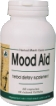 mood aid herbal supplement and depression herb, treatment of depression, depression cure, depression natural remedy.