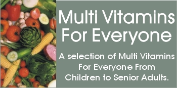 A Man Multivitamin : The Best Multivitamin for a Man Multivitamin. Contains lycopene Saw Palmetto and Zinc for a Man's Multi Vitamin needs.
