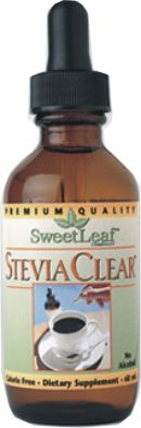 A chemical free natural sweetener alternative to sugar or the artificial chemical sweeteners.