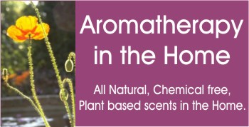Natural Aromatherapy Home & Aromatherapy Air Freshener plus Sheet Spray, Natural Hand Soap and Room Spray.