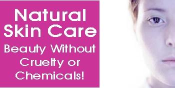Natural Magic Cream for Beautiful Skin & Healing.