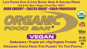 Veggie Crisp Raw Bar : raw food bar raw food recipe raw food diet raw food raw food health eating raw food raw nutrition bar